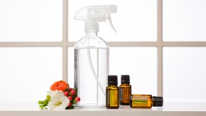 Natural All-Purpose Spray – So EASY!